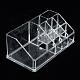 Plastic Cosmetic Storage Display BoxUK-ODIS-S013-13-2
