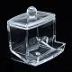 Plastic Cosmetic Storage Display BoxUK-ODIS-S013-34-3