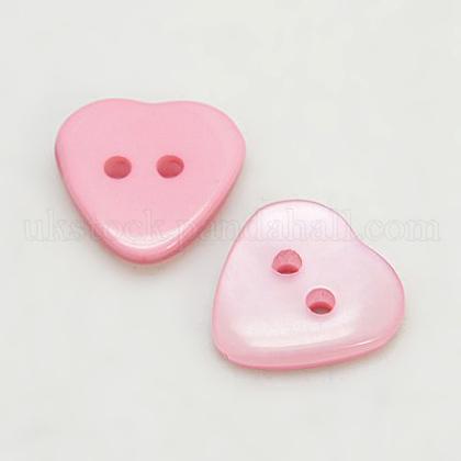 Resin ButtonsUK-RESI-D032-15x15mm-05-1