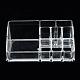 Plastic Cosmetic Storage Display BoxUK-ODIS-S013-13-3
