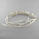 Wedding Bridal Decorative Hair AccessoriesUK-OHAR-R196-08-2