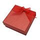 Bow Tie Jewelry Cardboard BoxesUK-X-W27WF011-2