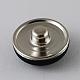 Brass Jewelry Snap ButtonsUK-RESI-R085-6-2