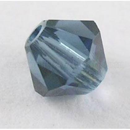 Austrian Crystal BeadsUK-5301-6mm207-K-1