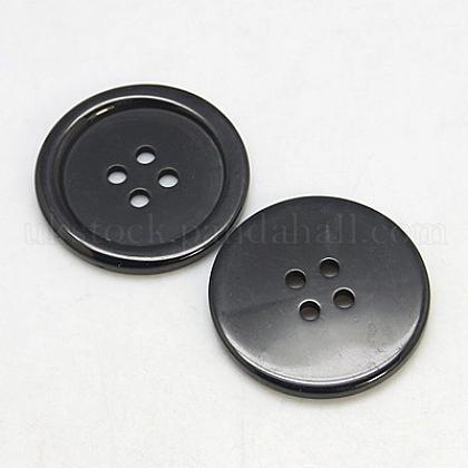 Resin ButtonsUK-RESI-D030-30mm-02-1