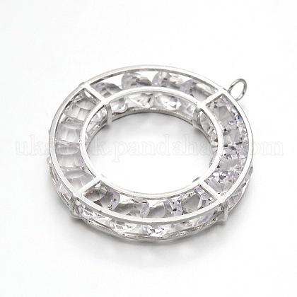 Ring Iron PendantsUK-RB-P009-09-1
