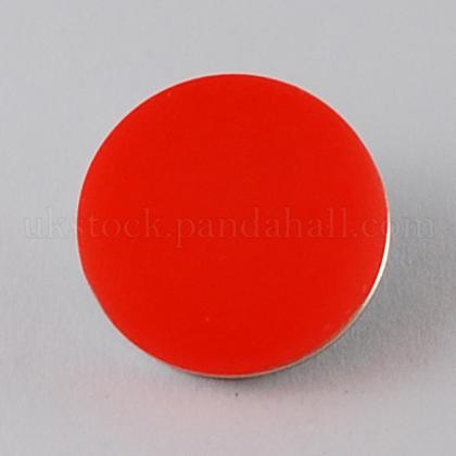 Brass Jewelry Snap ButtonsUK-RESI-R085-5-1