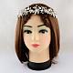 Wedding Bridal Decorative Hair AccessoriesUK-OHAR-R196-08-3