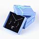 Cardboard Jewelry Set BoxesUK-CBOX-B002-M-3