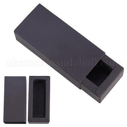Kraft Paper Folding BoxUK-CON-BC0004-31A-B-1