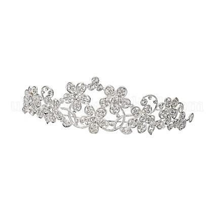 Romantic Wedding Hair AccessoriesUK-OHAR-R096-10-1