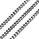 Brass Twisted ChainsUK-X-CHC-S108-P-NF-2